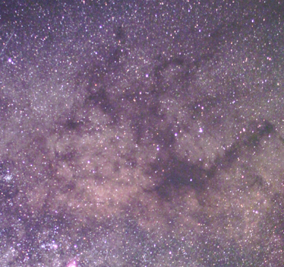 Milky Way Test