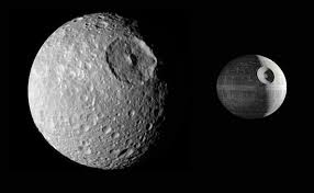 mimas death star