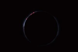 Chromosphere - Alex Conu