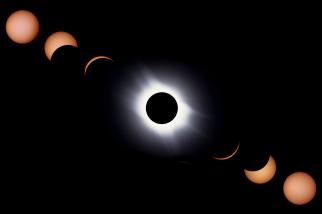 Eclipse Sequence - Alex Conu