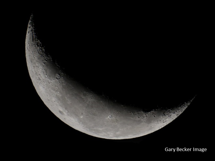 GAB Waning Crescent Moon