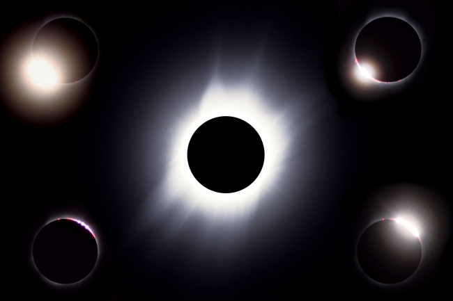 Totality sequence - Alex Conu