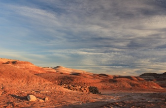 Utah setting